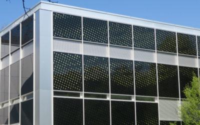 LE RESPECT DU PATRIMOINE ARCHITECTURAL BASÉ SUR LE SYSTÈME CROCS, UNE RÉNOVATION AVEC UN IMPACT ÉNERGÉTIQUE, ÉCONOMIQUE, ÉCOLOGIQUE ET CULTUREL.