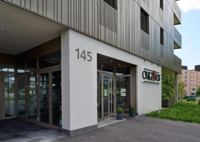 Restaurant Chez Tof  Mont-sur-Lausanne